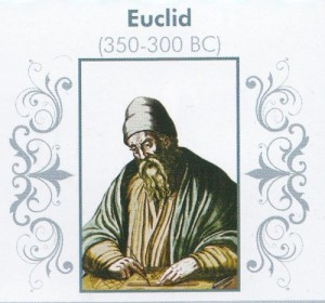 Euclid-facts